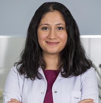 Dr. Zeynep Üzüm