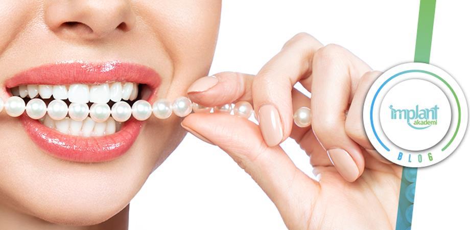 Diş Estetiği İçin Yapılabilecek Tedavi Prosedürleri